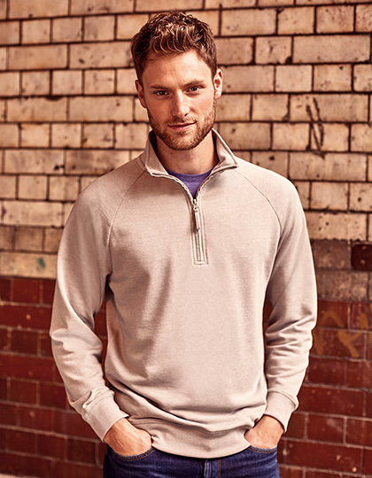 Męska Bluza Men´s HD 1/4 Zip Sweat