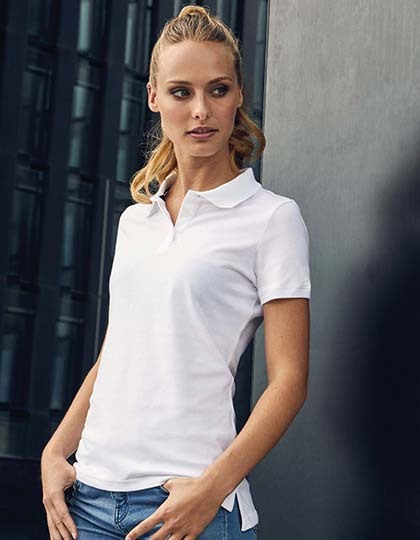 Koszulka polo Women`s Single Jersey Polo