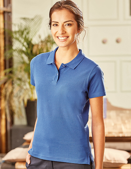 Koszulka polo Ladies` Ultimate Cotton Polo