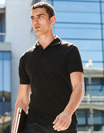 Koszulka polo Men`s Classic Cotton Polo