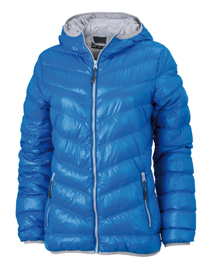 Kurtka damska Ladies´ Down Jacket