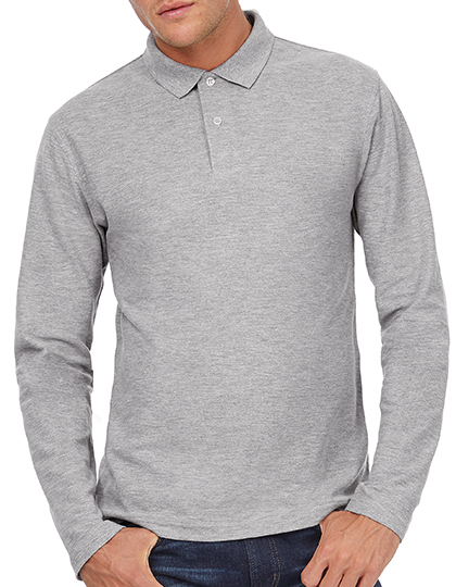 Polo długi rękaw Long Sleeve
