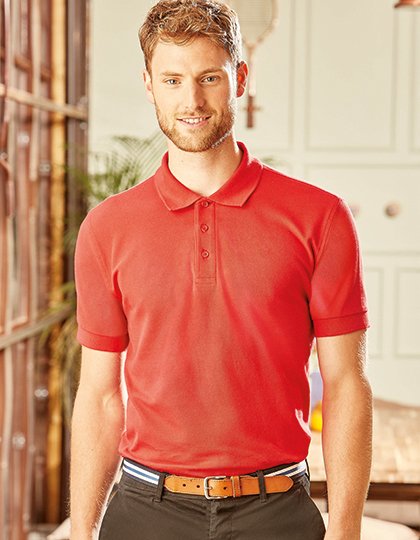 Koszulka polo Men`s Ultimate Cotton Polo