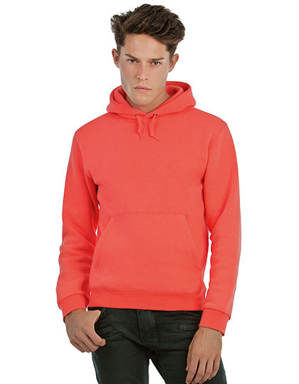 Bluza z kapturem B&C Hooded Sweat