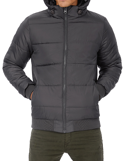 Kurtka męska Jacket Superhood /Men