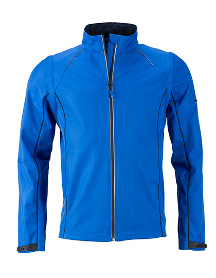 Kurtka męska Men`s Zip-Off Softshell Jacket