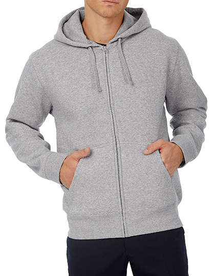 Bluza rozpinana Hooded Full Zip Sweat / Men