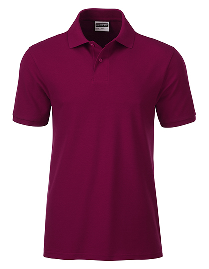 Koszulka polo Men`s Basic Polo