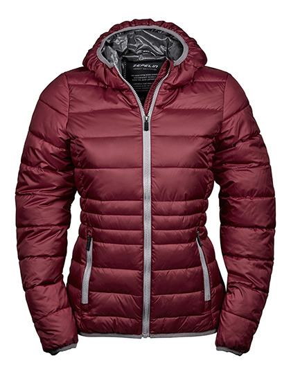 Kurtka damska Ladies Hooded Zepelin Jacket