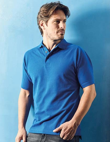 Men´s Heavy Polo
