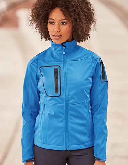 Ladies` Sport Shell 5000 Jacket
