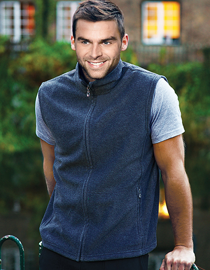 Kamizelka Fleece Body Warmer
