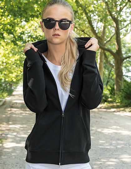 Bluza Terry Zip Hoody