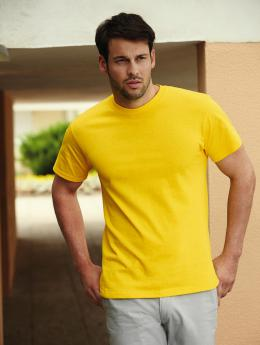 T-shirt męski FRUIT OF THE LOOM Heavy Cotton T