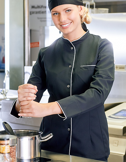 Chef´s Jacket Pistoia Lady