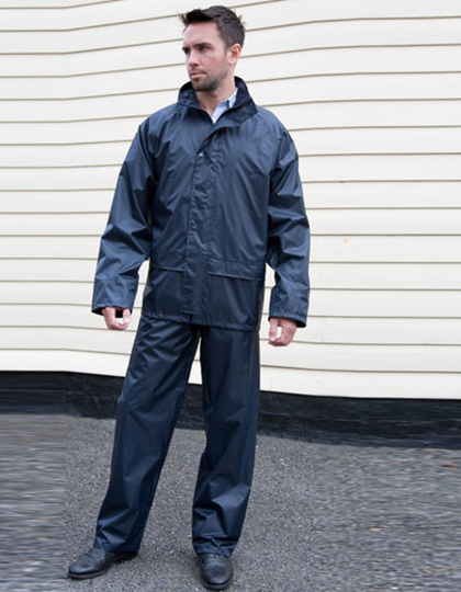 Kombinezon Rain Suit