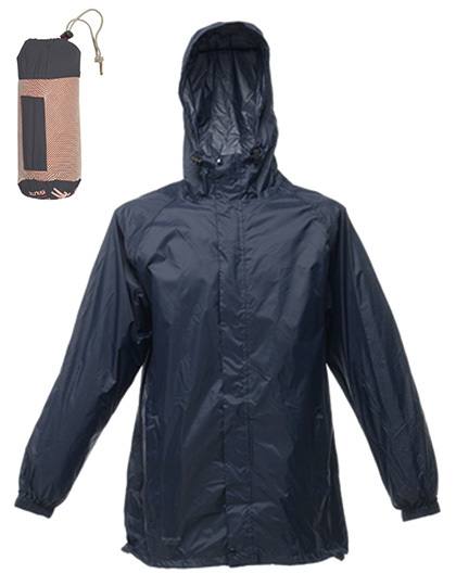 Kurtka męska Pro Packaway Breathable Jacket