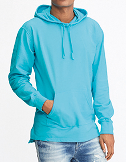 Bluza Adult French Terry Scuba Hood
