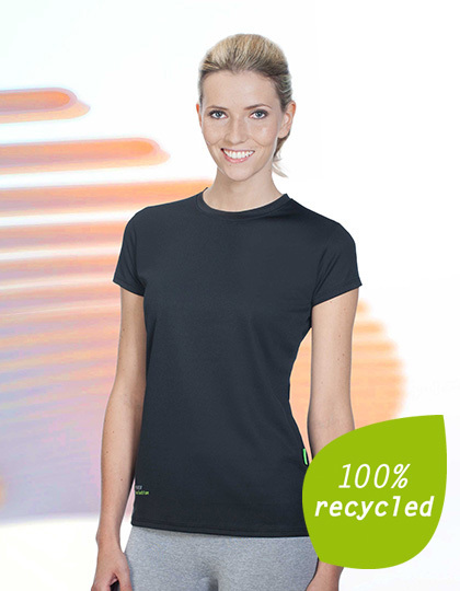 Koszulka sportowa Evolution Ladies Tech Tee