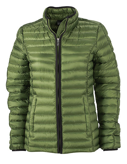 Kurtka męska Quilted Down Jacket