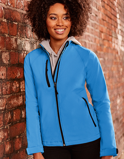 Kurtka damska Ladies` Softshell-Jacket