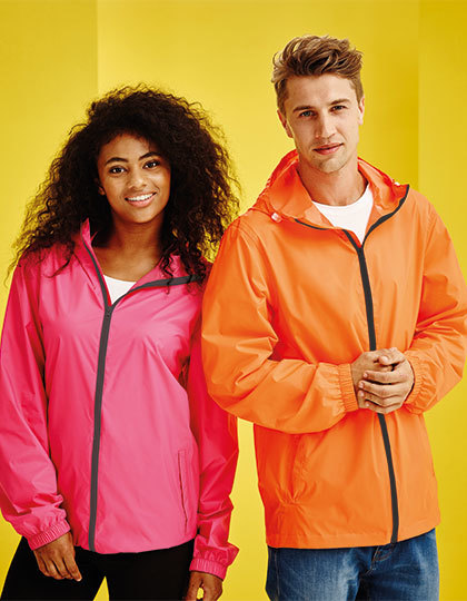Kurtka Avant - Waterproof Unisex Rainshell Jacket