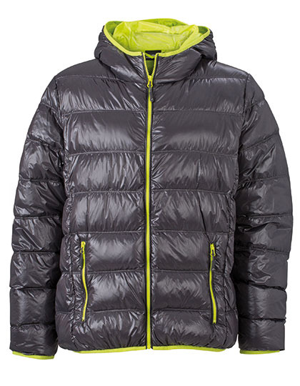 Kurtka męska Men´s Down Jacket