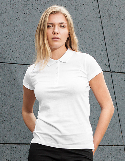 Koszulka polo Ladies` Jersey Polo