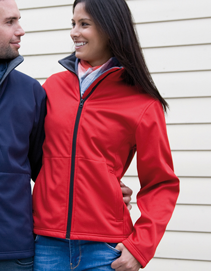 Softshell damski Ladies` Softshell Jacket