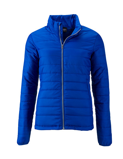 Kurtka damska Ladies` Padded Jacket