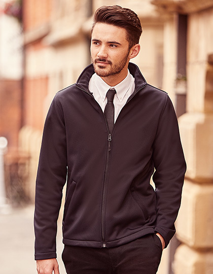 Męski Softshell Smart Jacket