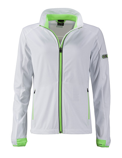 Kurtka damska Ladies` Sports Softshell Jacket