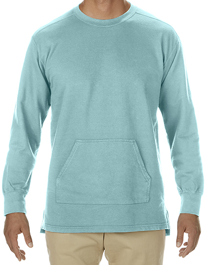 Bluza Adult French Terry Crewneck Sweatshirt