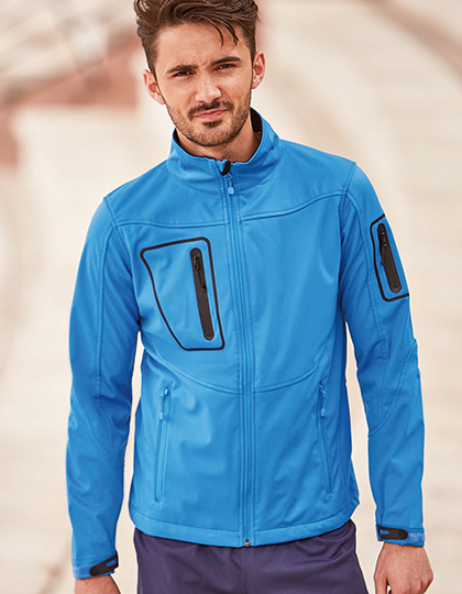 Kurtka męska Sports Shell 5000 Jacket