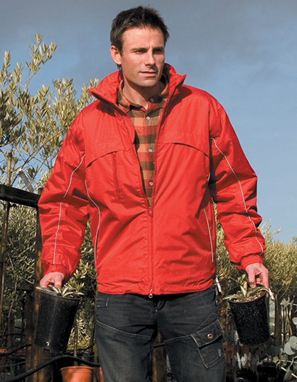 Kurtka męska Waterproof Crew Jacket