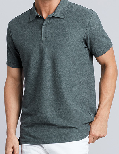 Koszulka polo Premium Cotton® Double Piqué Polo