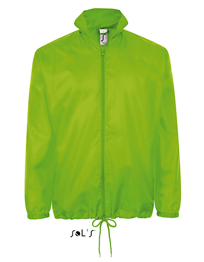 Kurtka męska Shift Windbreaker