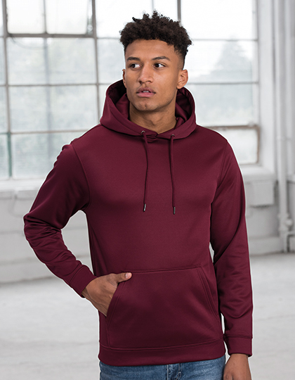 Bluza Sports Polyester Hoodie