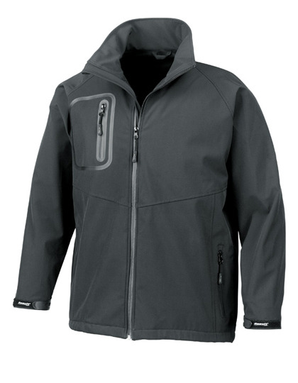 Softshell męski Ultra Lite Soft Shell Jacket