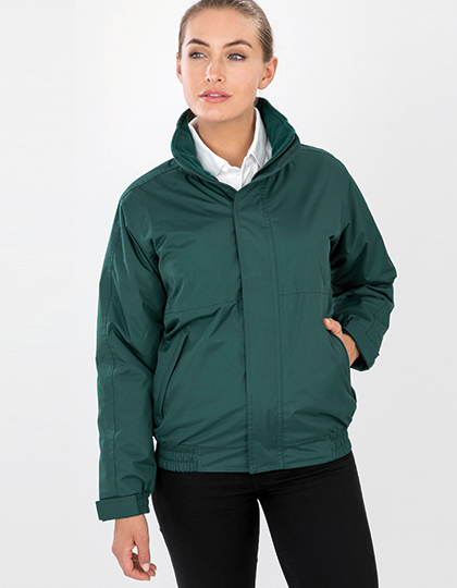 Kurtka damska Ladies` Channel Jacket