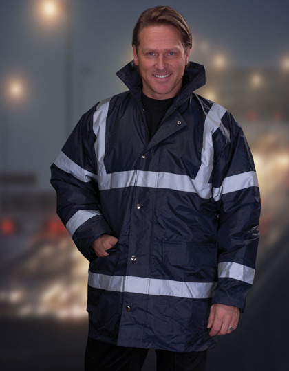 Kurtka Security Jacket