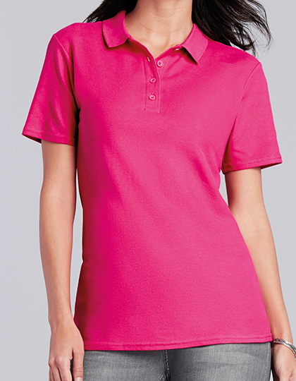 Koszulka polo Gildan Softstyle Ladies
