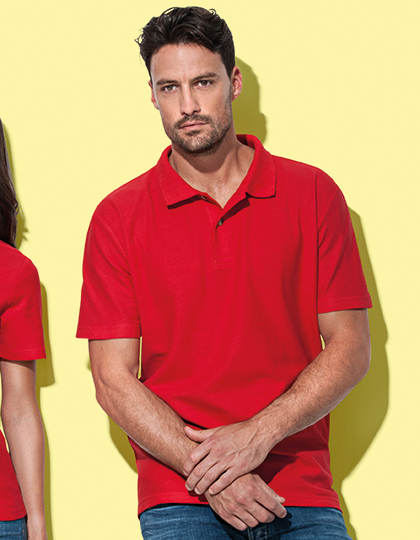Koszulka polo Short Sleeve Polo