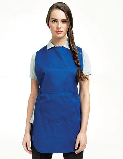 Fartuch damski Long Pocket Tabard
