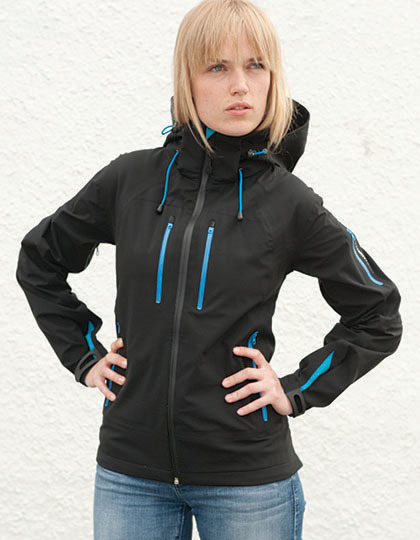 Women`s Expedition Softshell Nr art.: ST72F