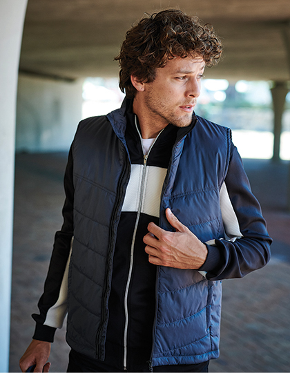Bezrękawnik Men´s Stage II Insulated Bodywarmer