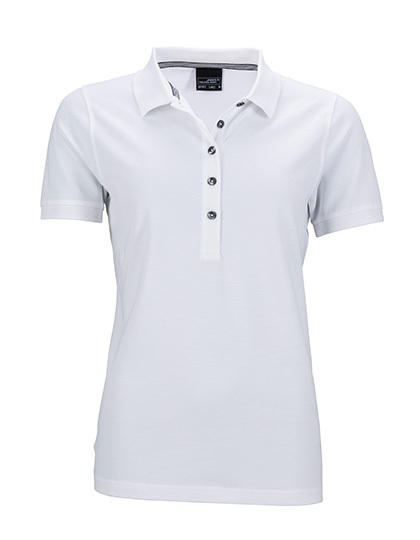 Koszulka polo Ladies` Pima Polo