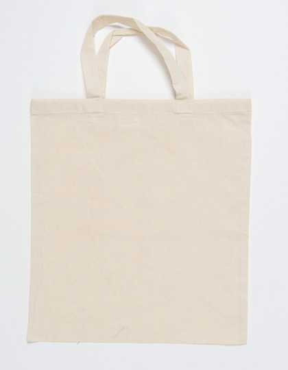Torba bawełniana Cotton Bag, Short handles