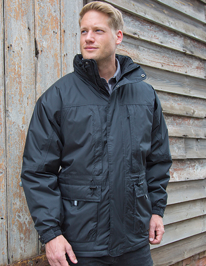 Kurtka męska Multifunction Winter Jacket