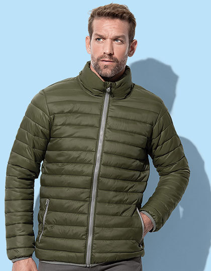 Kurtka męska Active Padded Jacket